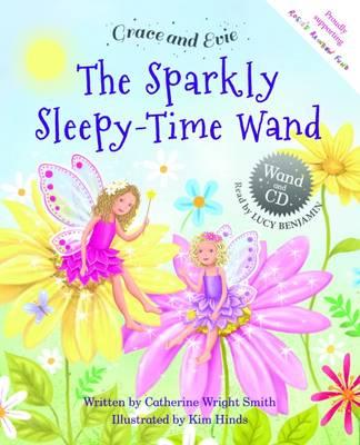 The Sparkly Sleepy-Time Wand 2015 (Hardback)