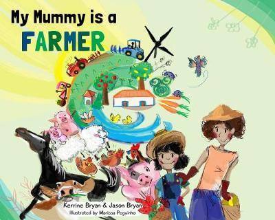 My Mummy is a Farmer (Paperback)