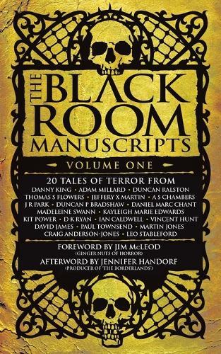 The Black Room Manuscripts (Paperback)