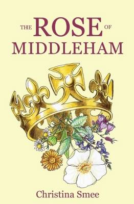 The Rose of Middleham (Paperback)