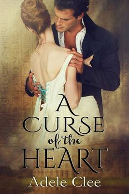 A Curse of the Heart (Paperback)