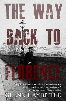 The Way Back to Florence (Paperback)