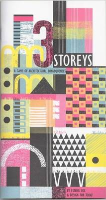 3 Storeys: A Game of Architectural Consequences (Paperback)