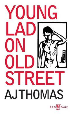 Young Lad on Old Street (Paperback)