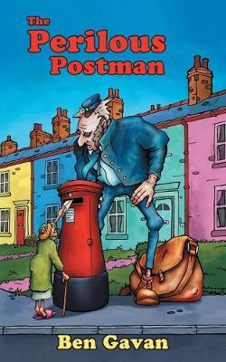 The Perilous Postman (Paperback)