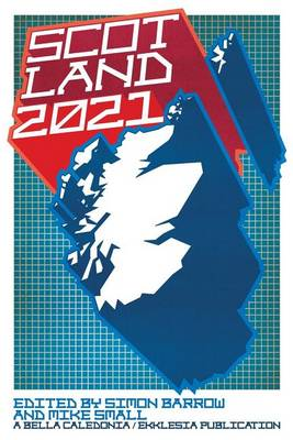 Scotland 2021 (Paperback)