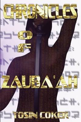 Chronicles of Zauba'ah (Paperback)