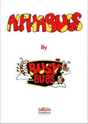 Alphabugs (Paperback)