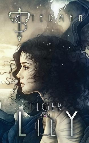 Tiger Lily - 21st Century Sirens 4 (Paperback)