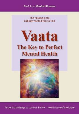 Vaata: The Key to Perfect Mental Health (Paperback)