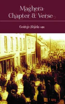 Maghera Chapter and Verse (Paperback)