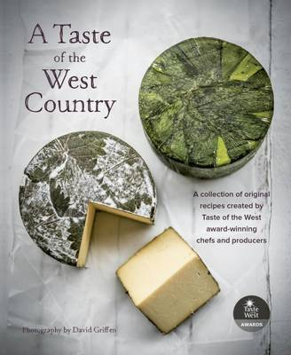 A Taste of the West Country (Hardback)