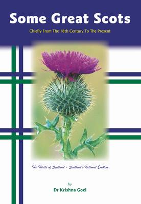 Some Great Scots (Paperback)