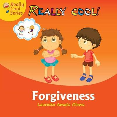 Forgiveness - Really Cool 4 (Paperback)