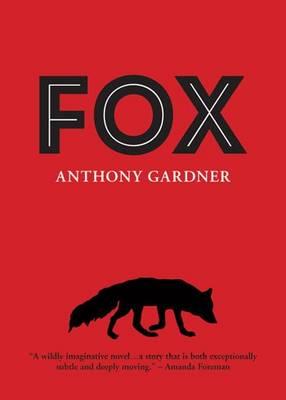 Fox (Hardback)