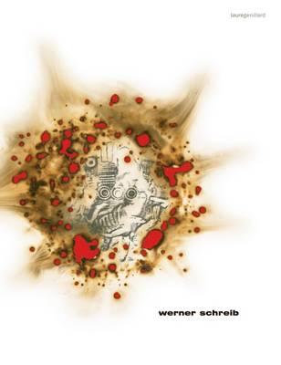 Werner Schreib - Aftershock: The Grammar of Silence