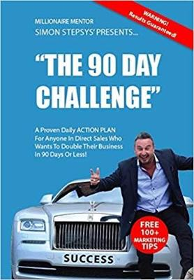 How to Double Your Business in 90 Days (Paperback)