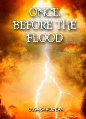 Once Before the Flood (Paperback)