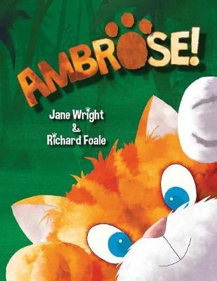 Ambrose (Paperback)
