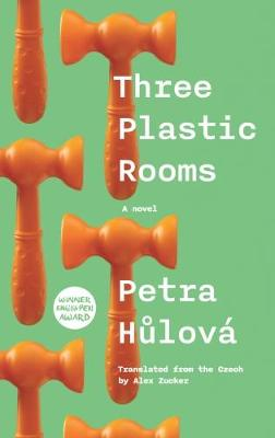 Three Plastic Rooms (Paperback)