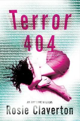 Terror 404 - The Amy Lane Mysteries 4 (Paperback)