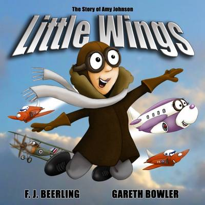 Little Wings: Mini History (Paperback)