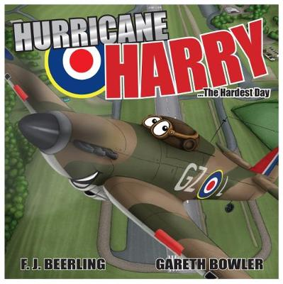 Hurricane Harry: Mini History (Paperback)