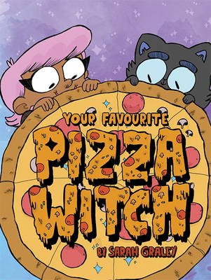 Your Favourite Pizza Witch (Paperback)