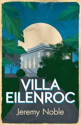 Villa Eilenroc (Hardback)