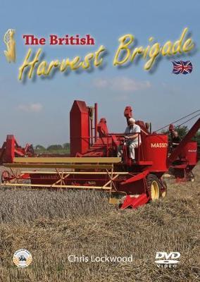 The British Harvest Brigade (DVD video)
