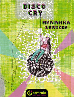 Disco Cry (Paperback)