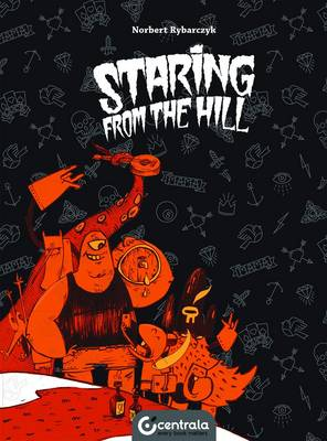 Staring from the Hill (Hardback)
