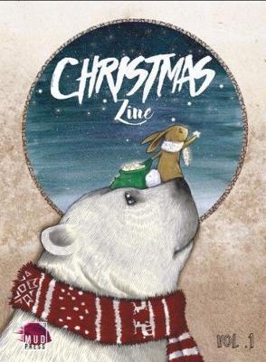 Christmas Zine Vol.1 (Paperback)