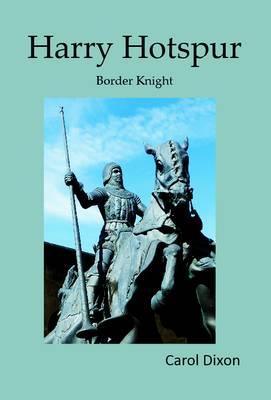 Harry Hotspur: Border Knight (Paperback)