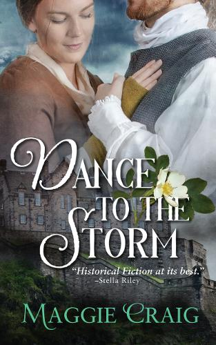 Dance to the Storm (Paperback)