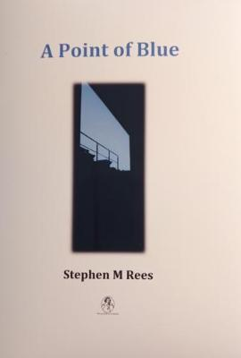 A Point of Blue (Paperback)