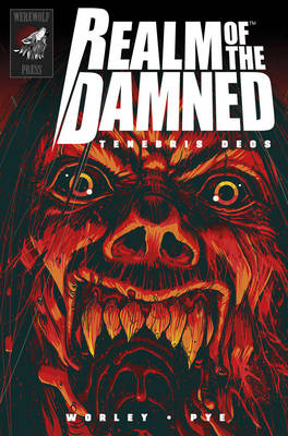 Realm of the Damned: Tenebris Deos (Paperback)