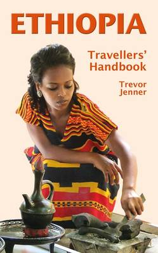 Ethiopia: Travellers' Handbook (Travel Guide) (Paperback)