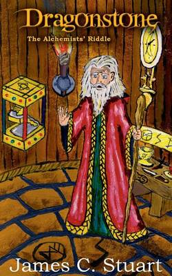 Dragonstone: The Alchemists Riddle (Paperback)