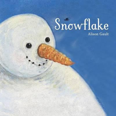 Snowflake (Paperback)
