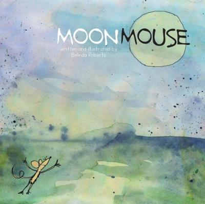 MoonMouse (Paperback)
