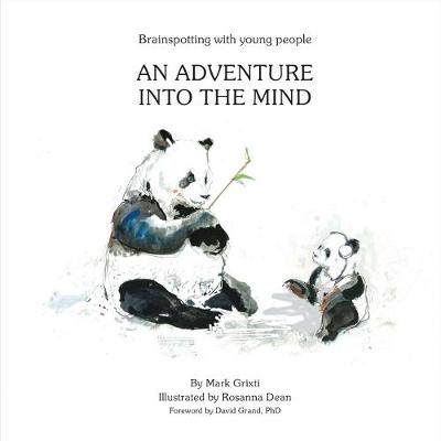 Brainspotting with Young People: An Adventure Into the Mind (Hardback)