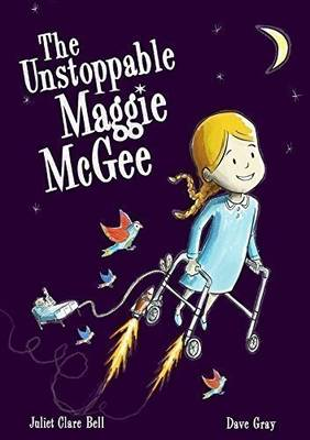 The Unstoppable Maggie McGee (Paperback)