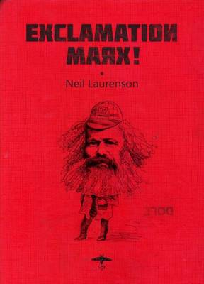 Exclamation Marx! (Paperback)