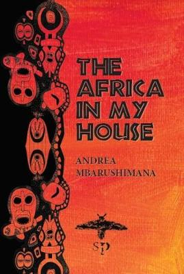 The Africa in My House (Paperback)