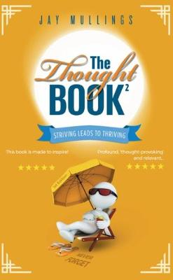 The Thought Book 2 2018: The Thought Book Series 2 - The Thought Book 2 (Hardback)