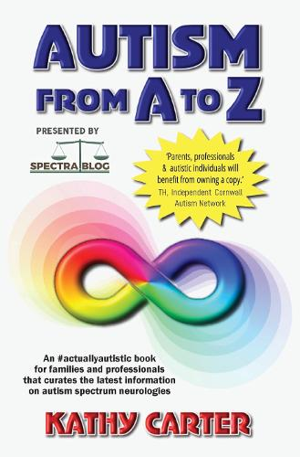 Autism from A to Z (Paperback)