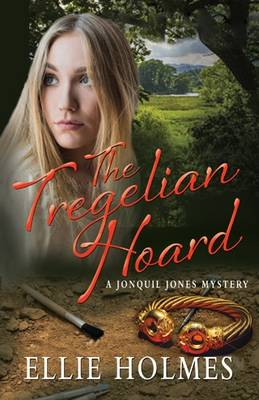 The The Tregelian Hoard - Jonquil Jones Mystery Series (Paperback)