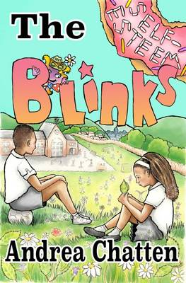 The Blinks - Self-Esteem - 3 3 (Paperback)