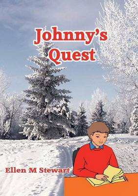 Johnny's Quest (Paperback)
